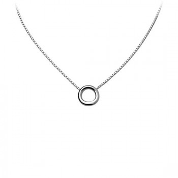 Christofle Collier Argent